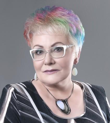 MUDr. Zelenková, PhD., MBA